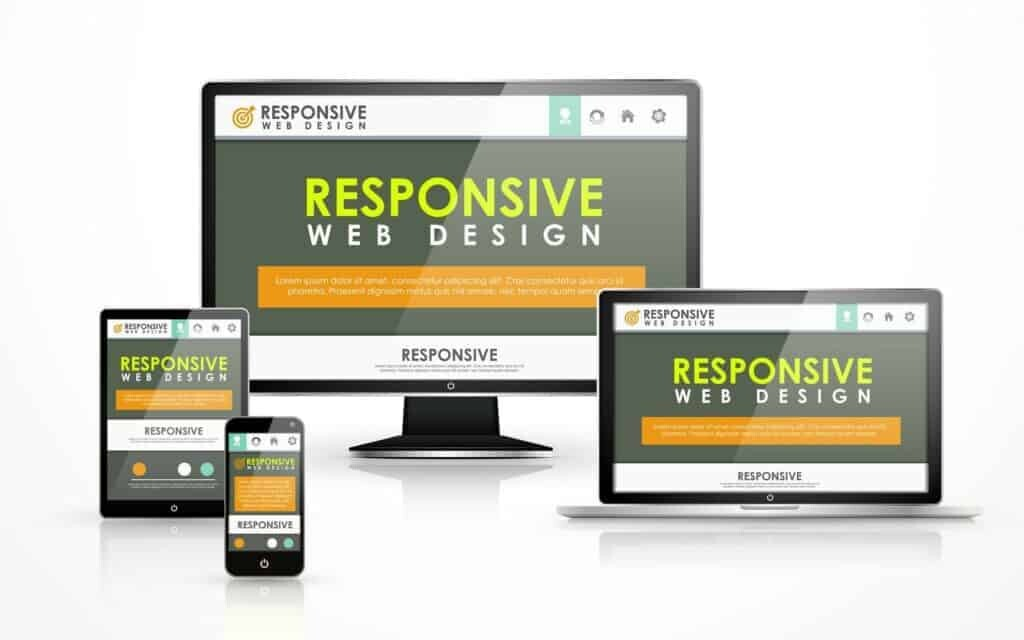 SEO Thomasville NC Website Design