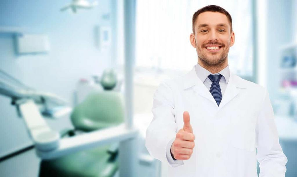SEO Dentist Troy MI
