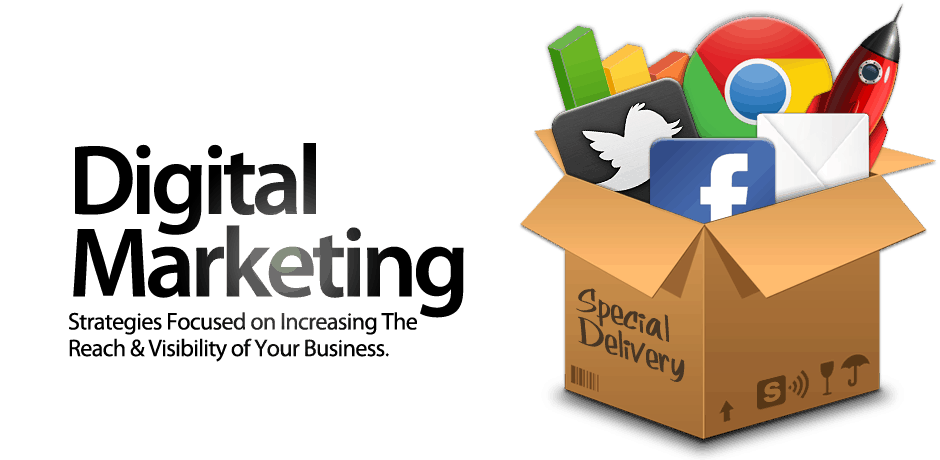 Digital Marketing Texarkana TX