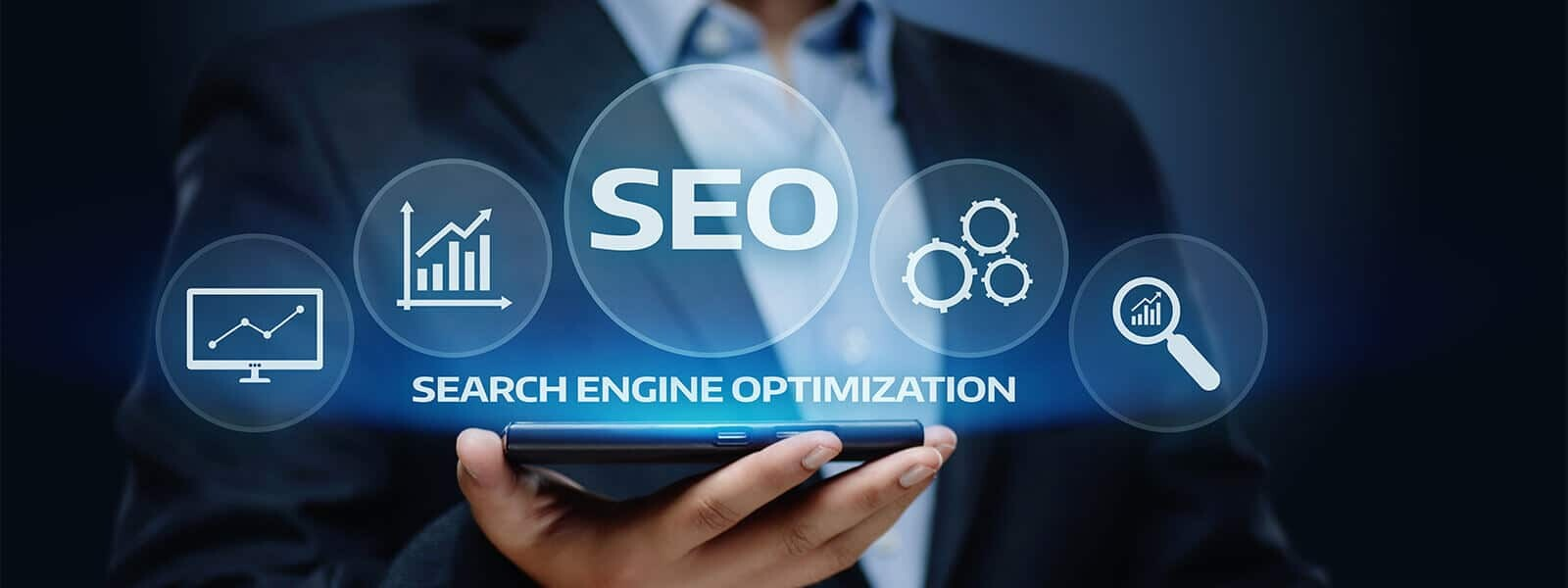 SEO Crystal Lake IL